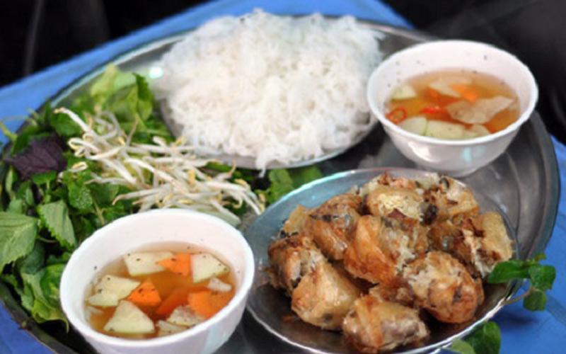 Khang Khang - Bún Chả Hà Nội