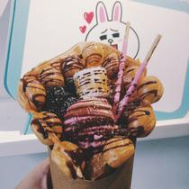 Little Something - Dessert & Ice Cream - Hồ Tùng Mậu