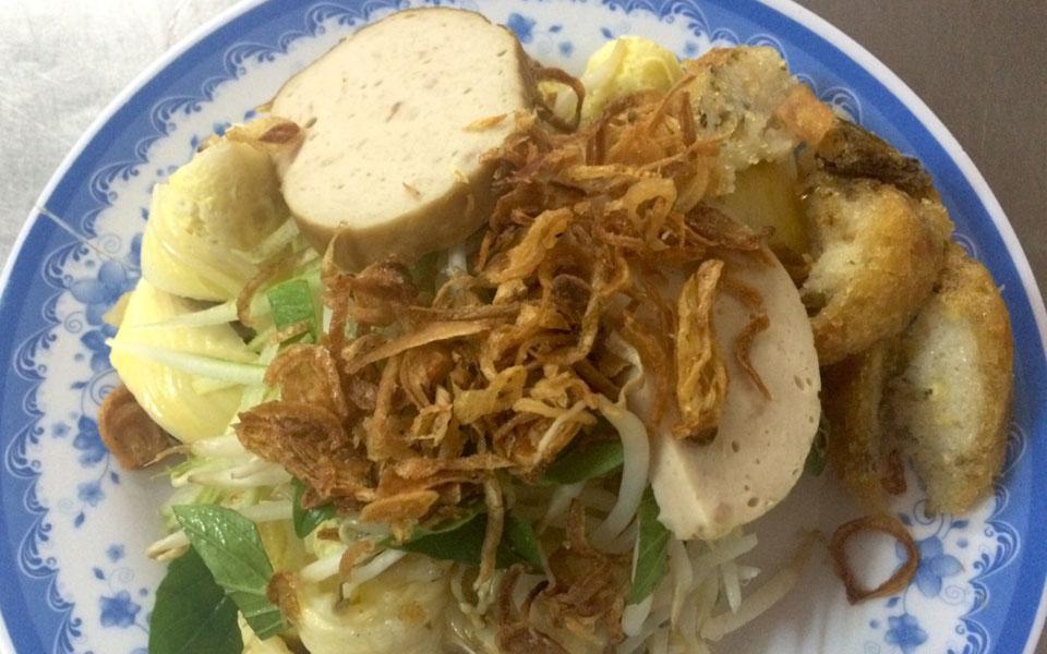 Bánh Cuốn & Bánh Ướt - Phạm Văn Hai