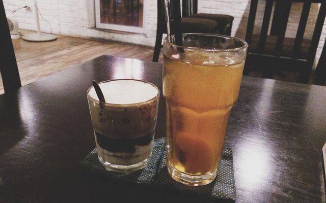 Gia Thuyên Cafe ở Huế