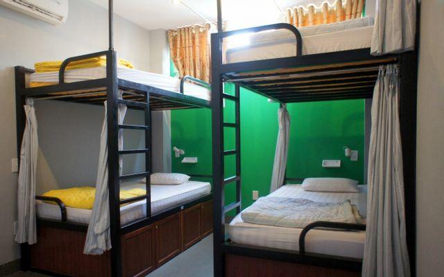 Funtastic Beach Hostel - Hà Bổng ở Đà Nẵng