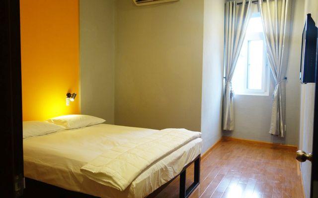 Funtastic Danang Hostel - Hải Phòng ở Đà Nẵng
