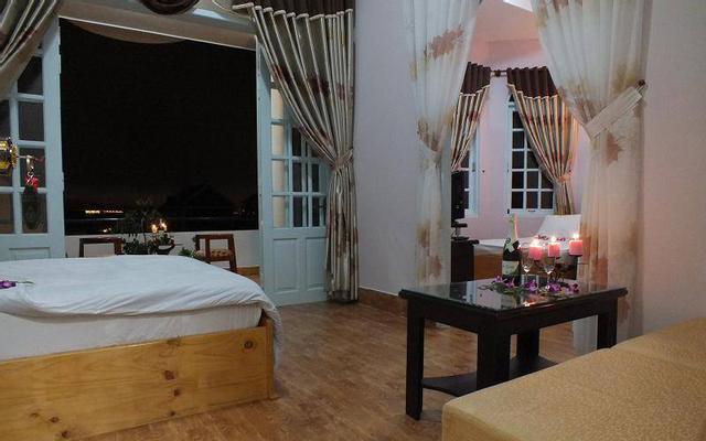 Reveto Villa ở Lâm Đồng