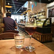 Shin Coffee - Hồ Huấn Nghiệp