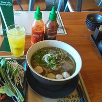 Phở 24 - Nguyễn Văn Chiêm