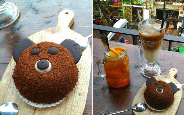 Aroi Dessert Cafe - Nguyễn Huệ ở TP. HCM