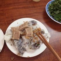 Bánh Cuốn & Gà Tần - Vũ Trọng Phụng