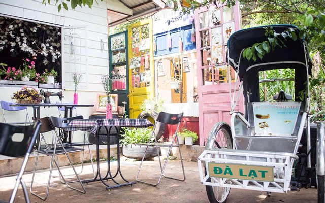 Sunshine Coffee - Trần Hưng Đạo ở Lâm Đồng