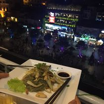 Mekong Pizza Food & Drink