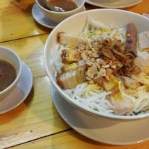 Bún Mắm Nêm Đà Nẵng 168