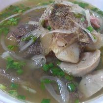 Phở Hùng - Nguyễn Cảnh Chân