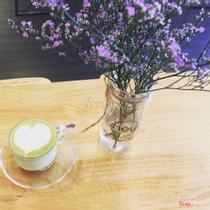 Hey Tea - Phương Sài