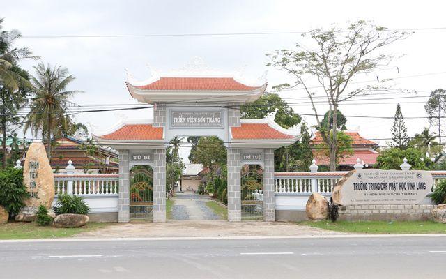 Thiền Viện Sơn Thắng ở Vĩnh Long
