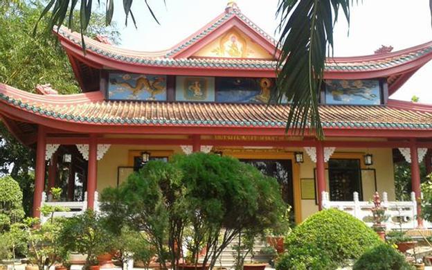 99 Quốc Lộ 80, Xã Tân Nhuận Đông Châu Thành Đồng Tháp