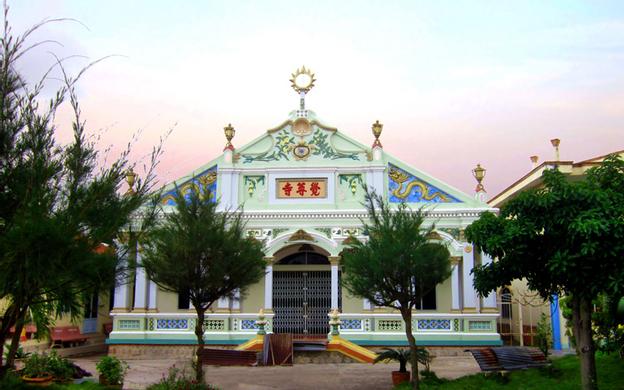 Quốc Lộ 80, Xã Tân Bình Châu Thành Đồng Tháp
