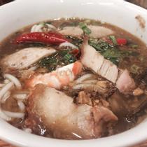 Xôi Gà Number One - Trần Quang Diệu