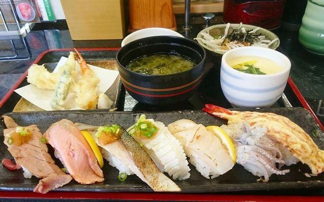 Ngố Sushi ở Vũng Tàu
