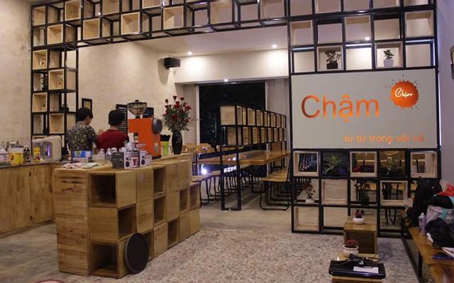 Chậm Cafe ở Kon Tum
