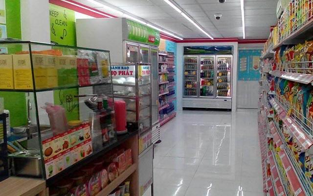Shop & Go - Tôn Thất Tùng ở Hà Nội