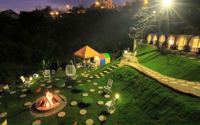 Dalat Discovery Home ở Lâm Đồng