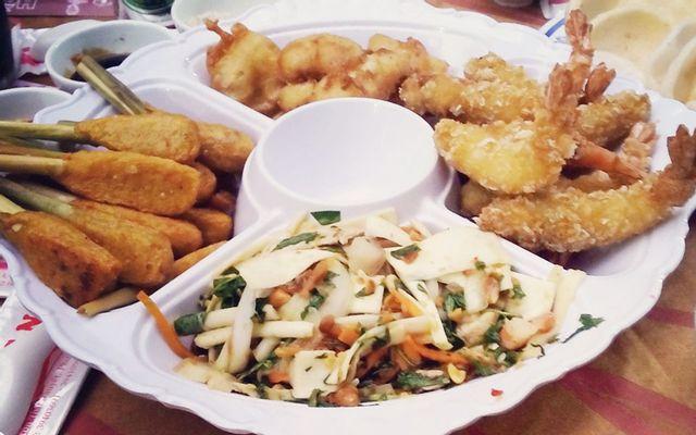 Hồng Nam - Tiệc Tận Nơi