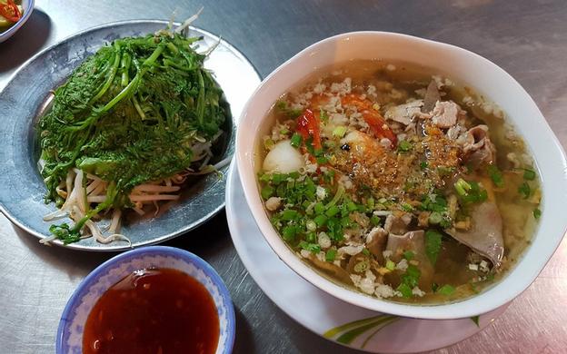 A66 Nguyễn Trãi, P. Nguyễn Cư Trinh Quận 1 TP. HCM