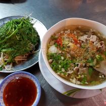 Hủ Tiếu Nam Vang Nhân Quán - Nguyễn Trãi