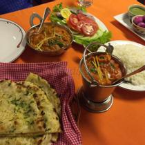 Ganges - Fine Dining Indian Cuisine