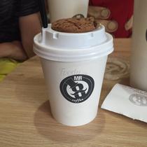 Mr.8 Coffee - Hai Bà Trưng
