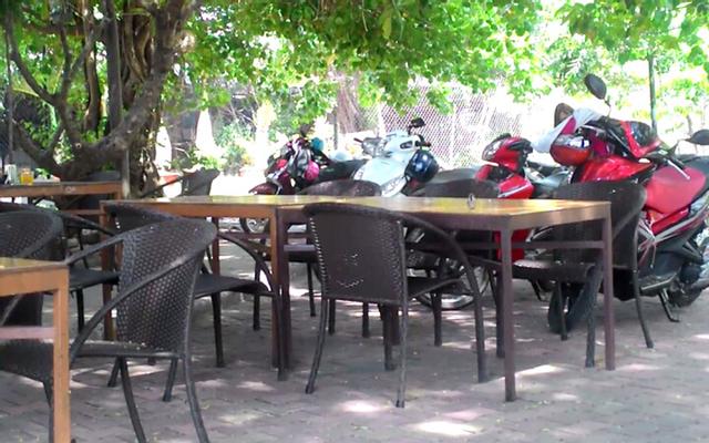 Ven Hồ Coffee ở Vũng Tàu