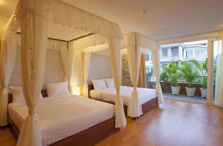 Anh Đào Mekong 2 Hotel