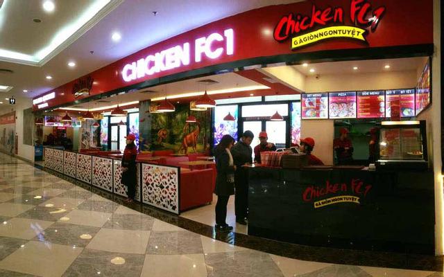 ChickenFC ở Phú Thọ