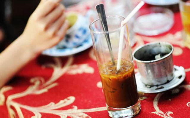 Black Coffee ở Bình Định