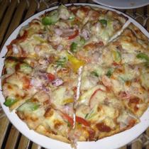 Pizza Lào