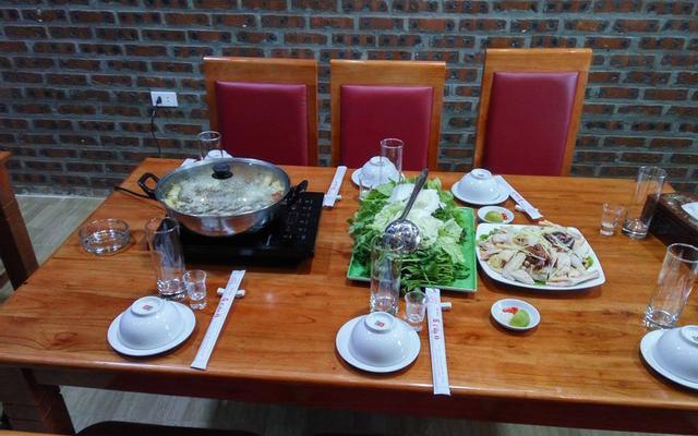 Nhà hàng 5 Cửa Ô - Món Ăn Đồng Quê ở Hà Nội