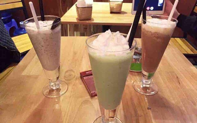 Kaffeine Cafe ở Thái Bình