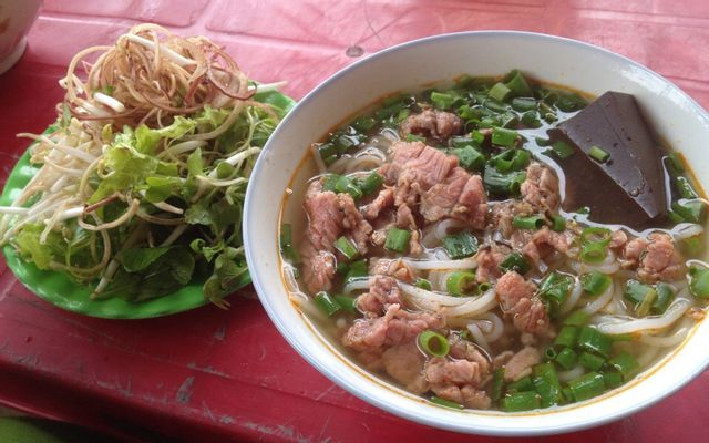 O Mai - Bún & Bánh Canh - 47 Đào Tấn ở Huế