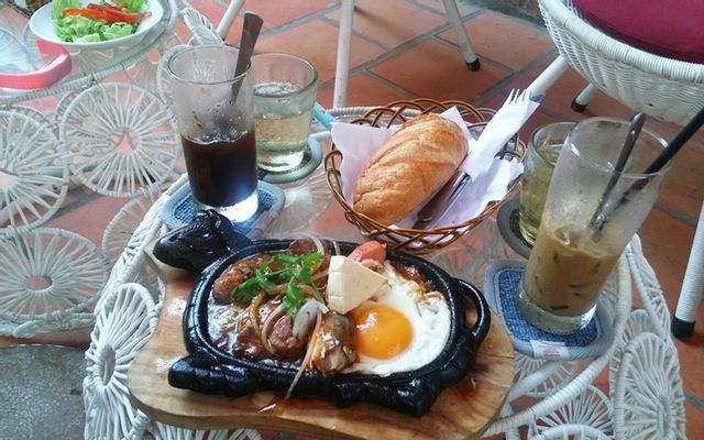 Sô Phi Cafe ở Phú Quốc
