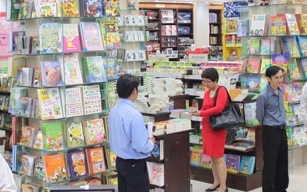 40 Nguyễn Huệ, P. Bến Nghé Quận 1 TP. HCM