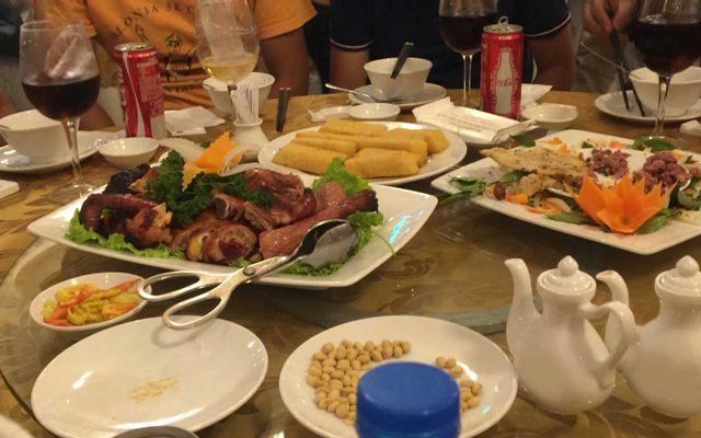 Chen - Tiệc Cưới & Hội Nghị ở Nam Định