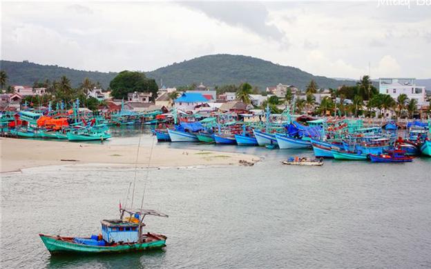 Tỉnh Lộ 47, X. Hàm Ninh Phú Quốc Phú Quốc