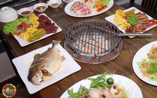Grill Riverside - BBQ & Hotpot