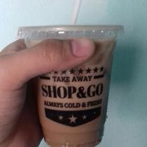 Shop & Go - Đinh Tiên Hoàng Bình Thạnh