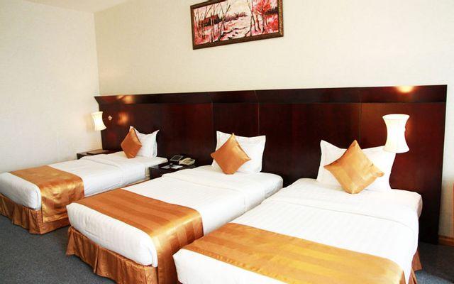 Dakruco Hotel ở Đắk Lắk