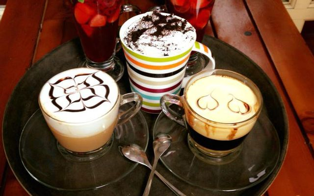 Star Cafe - Sân Bay Nội Bài ở Hà Nội