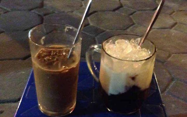 Thế Giới Cafe - Mạc Thị Bưởi ở Nam Định