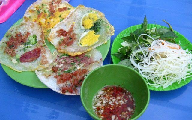Bánh Ép O Xí - 18 Mạc Đĩnh Chi ở Huế
