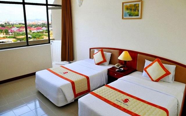 Sammy Hotel ở Vũng Tàu
