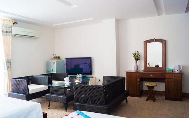 Thanh Thuỷ Hotel ở Vũng Tàu