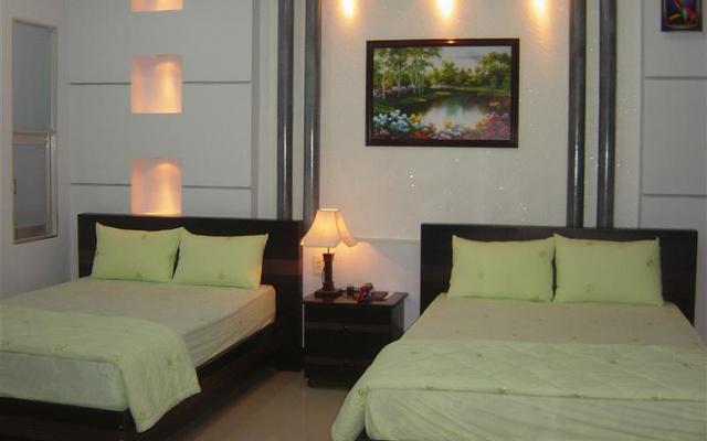 Thanh Kim Anh Hotel ở Phú Yên